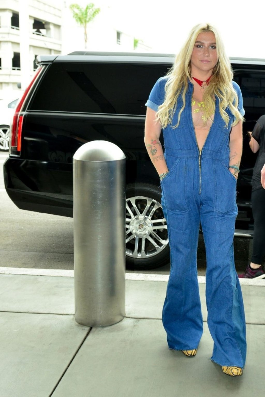 Kesha Sexy (32 Photos)