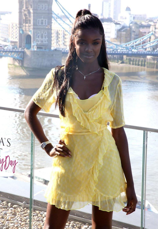 Leomie Anderson Sexy (45 Photos)