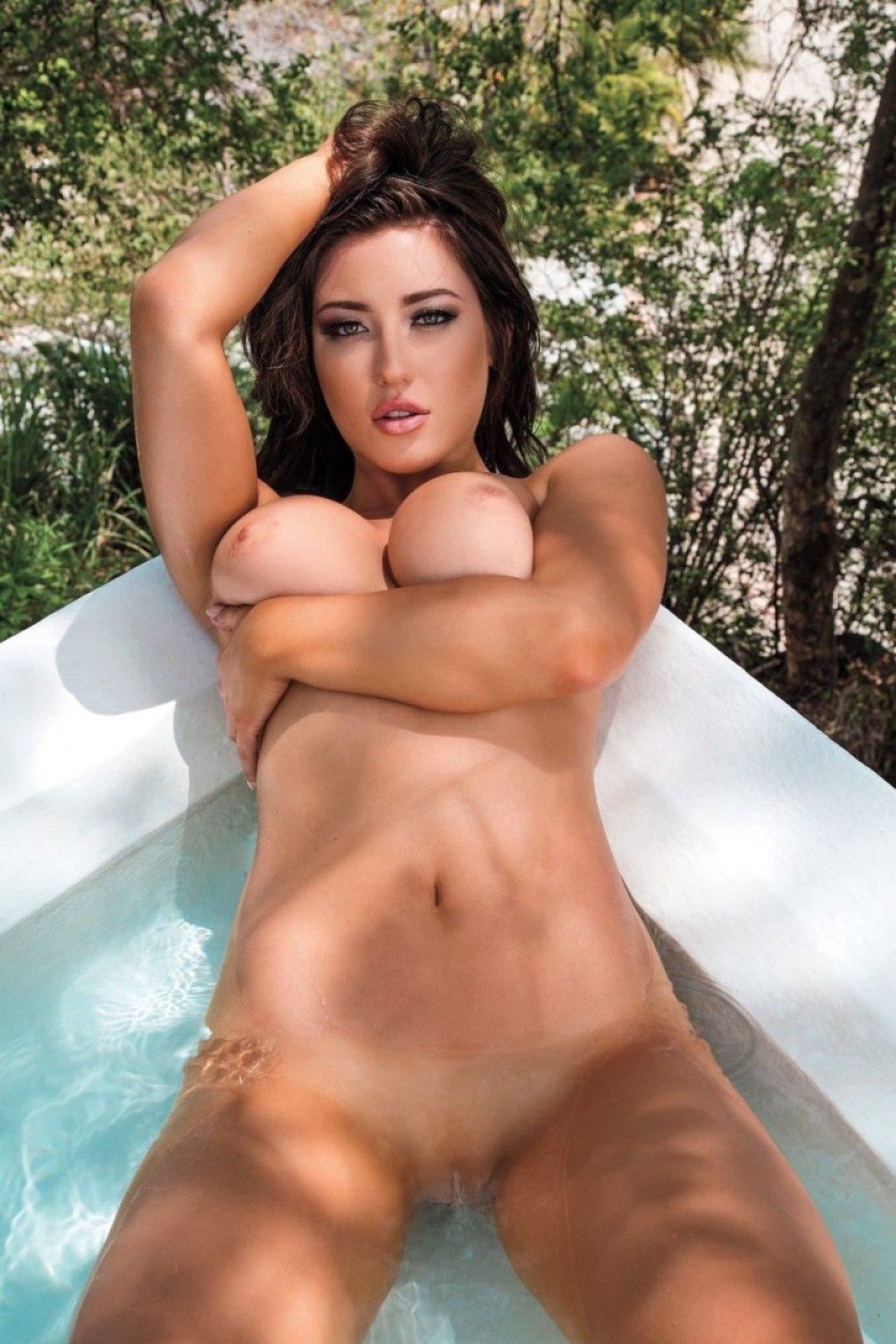 Stefanie Knight Nude (14 Photos)