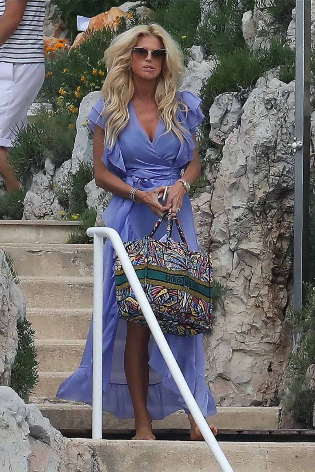 Victoria Silvstedt Sexy (20 Photos)