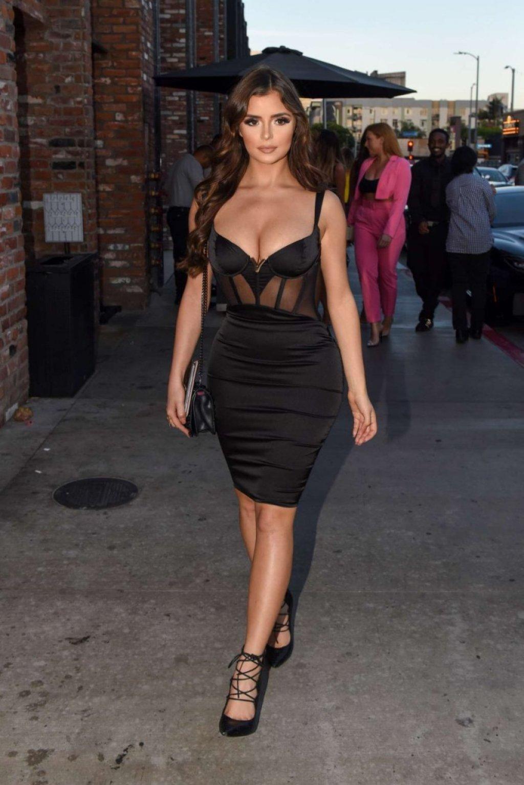 Demi Rose Mawby Sexy (14 Hot Photos)