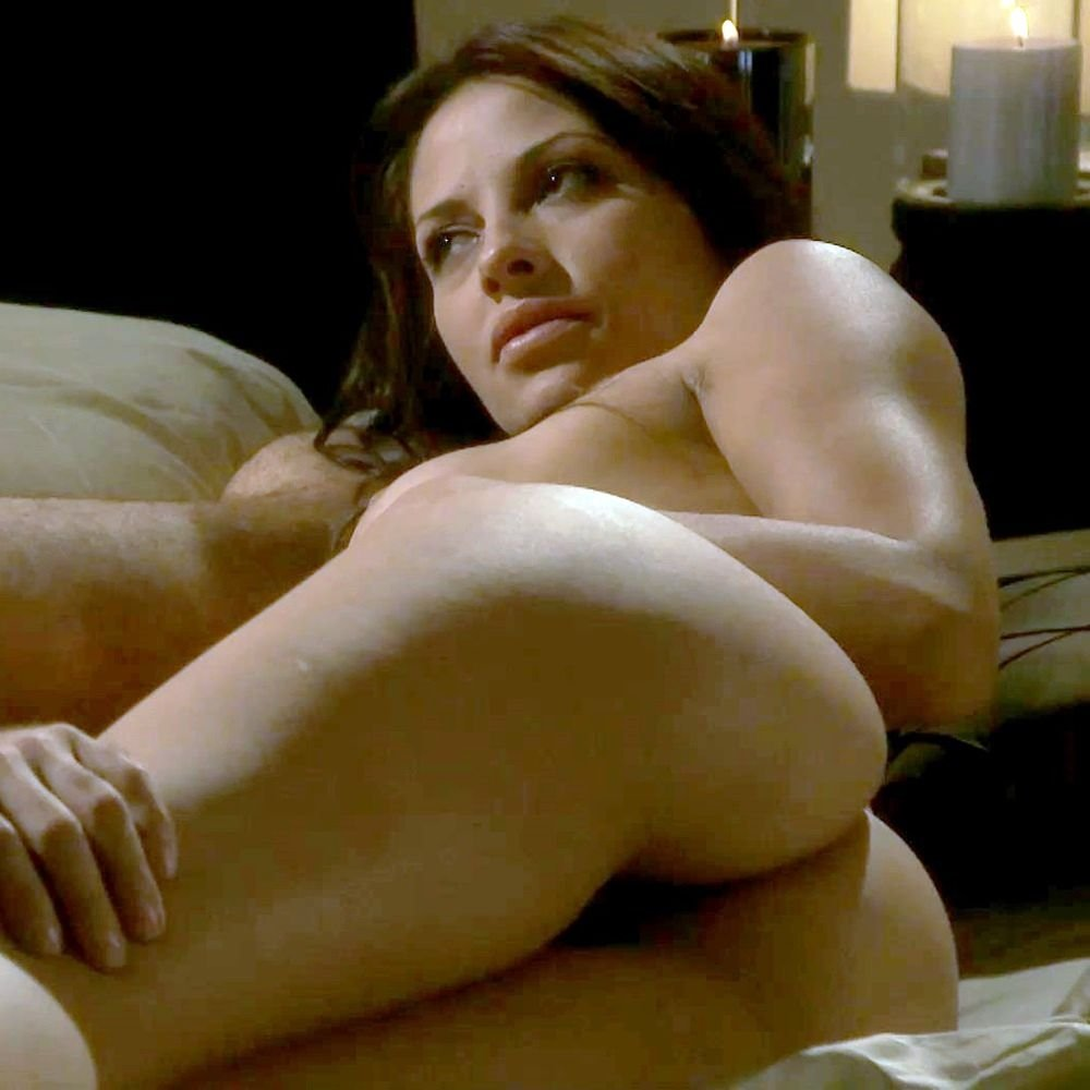 Elizabeth Cervantes Nude & Sex Scene Compilation (New Video)