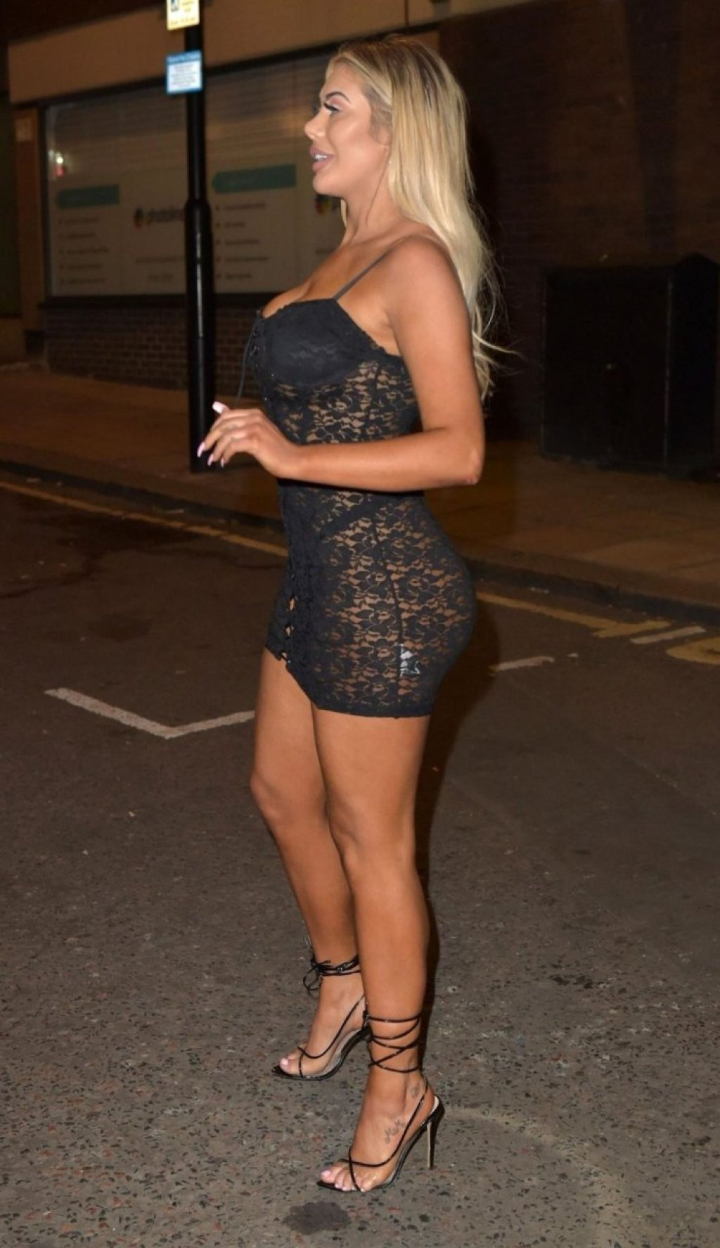 Chloe Ferry Sexy (29 New Photos)