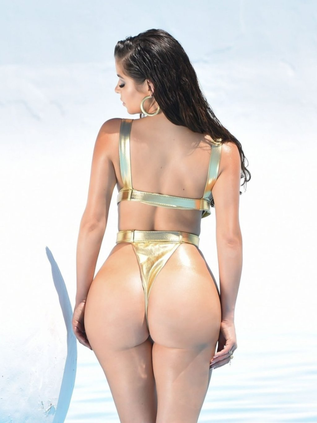Demi Rose Sexy (15 Hot Photos)