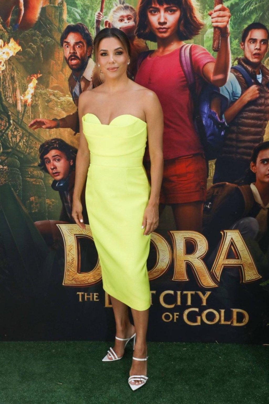 Eva Longoria Sexy (61 Photos)
