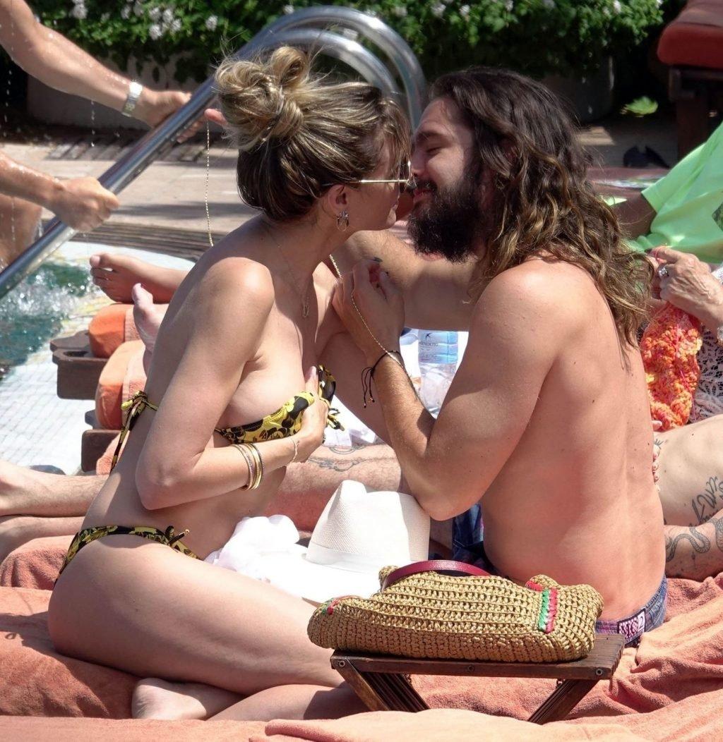 Heidi Klum Nip Slip & Sexy (43 Photos)
