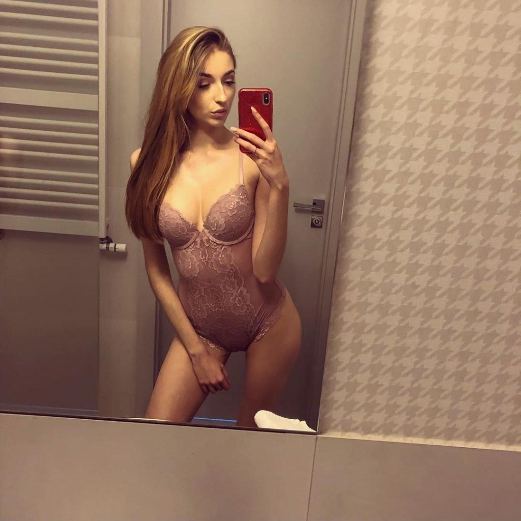 Magdalena Garbowska Nude & Sexy (93 Photos)
