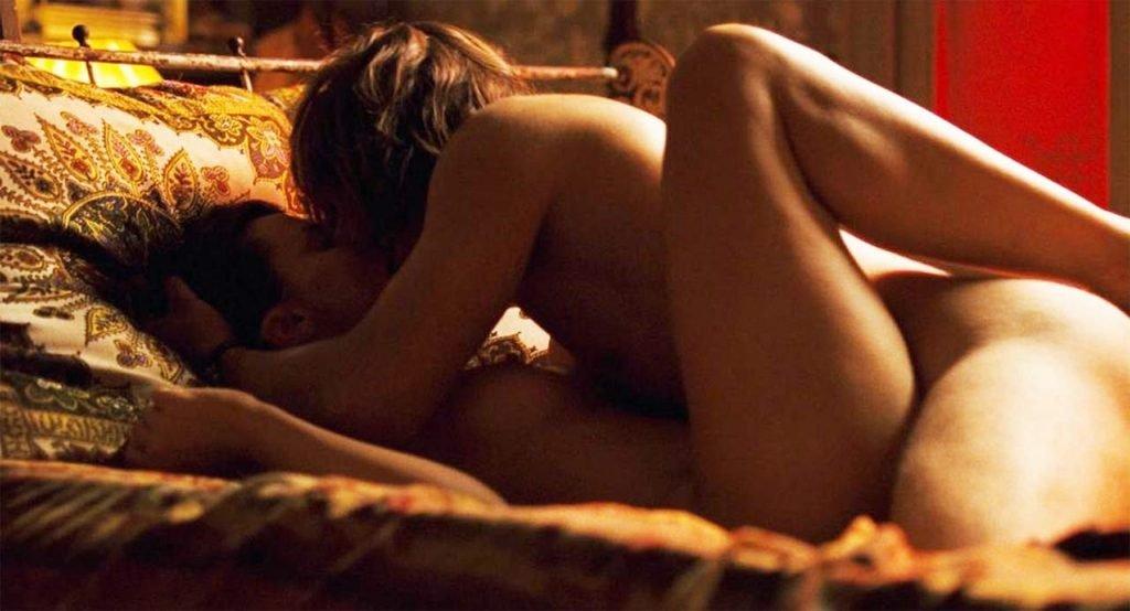 Aitana Sánchez-Gijón Nude Sex Scene – Parlami d'amore (4 Pics + GIF & Video)