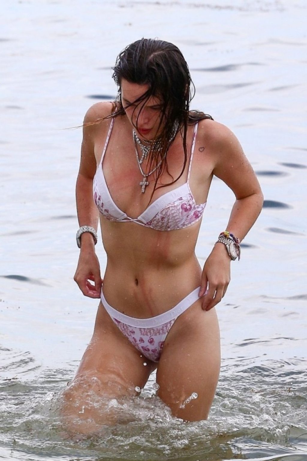 Bella Thorne Sexy (98 Photos)
