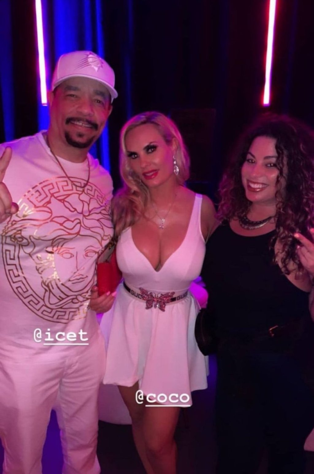 Coco Austin Sexy (16 Photos + Video)