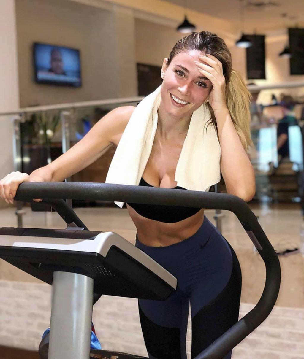 Diletta Leotta Sexy (50 Photos)