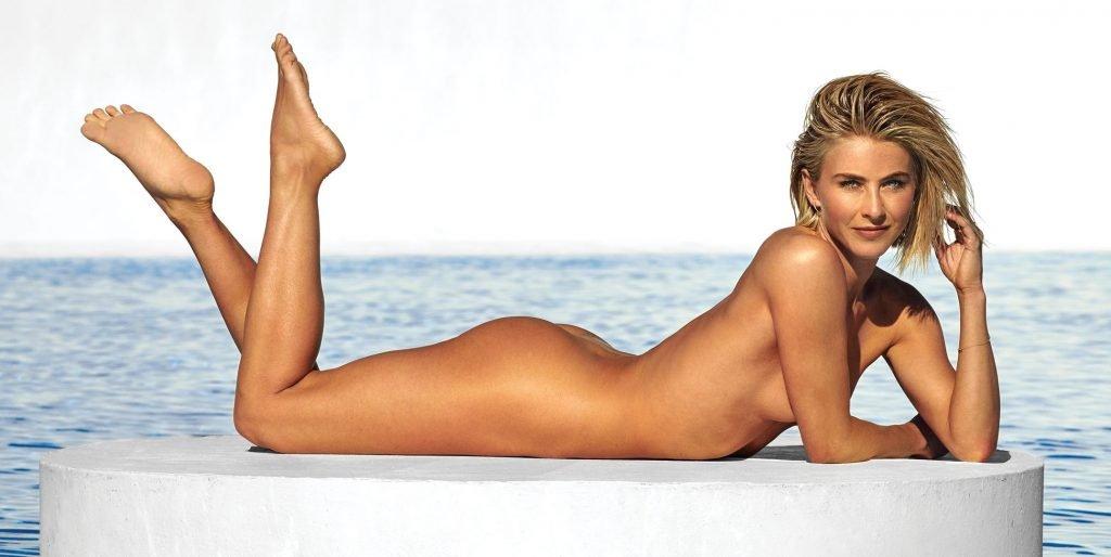 Julianne Hough Nude (15 Photos)