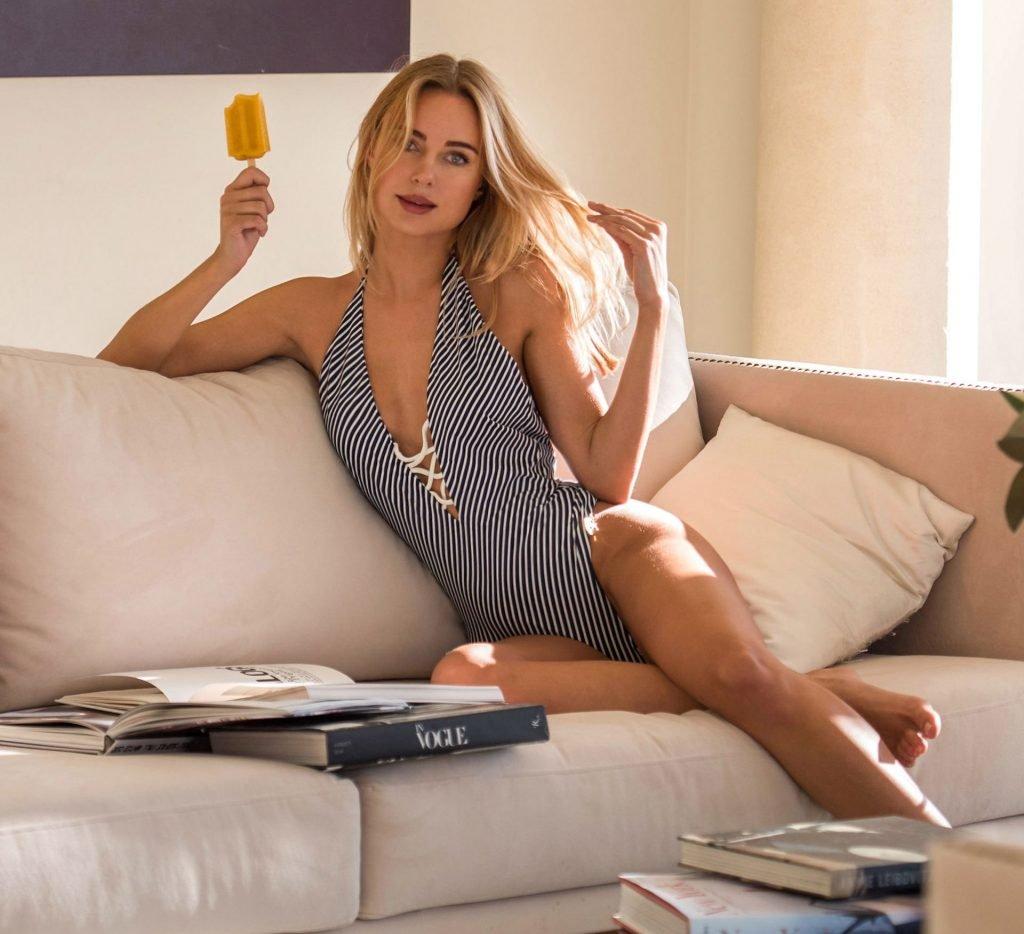 Kimberley Garner (15 Sexy Photos)