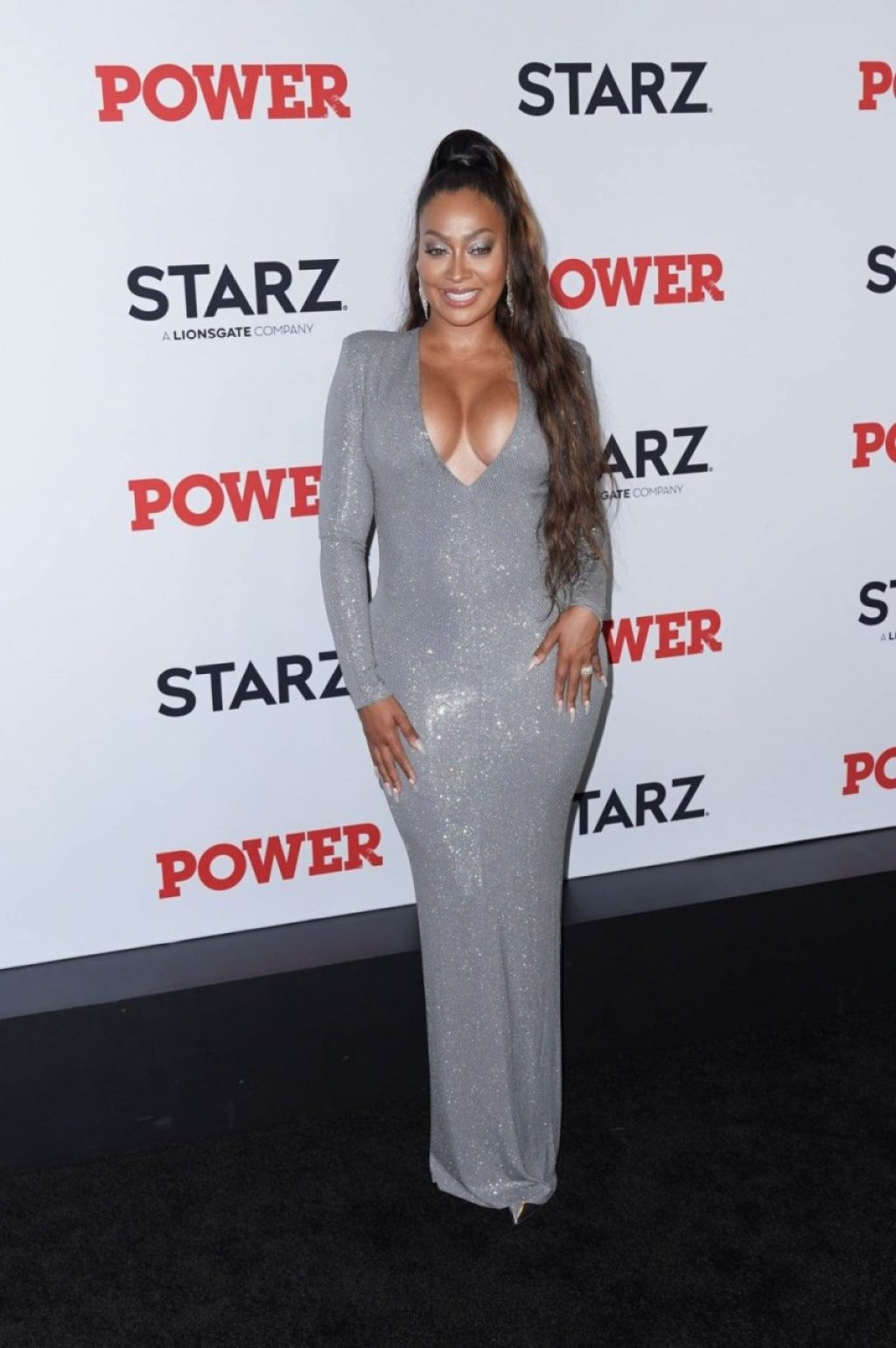 La La Anthony Hot (17 Photos)