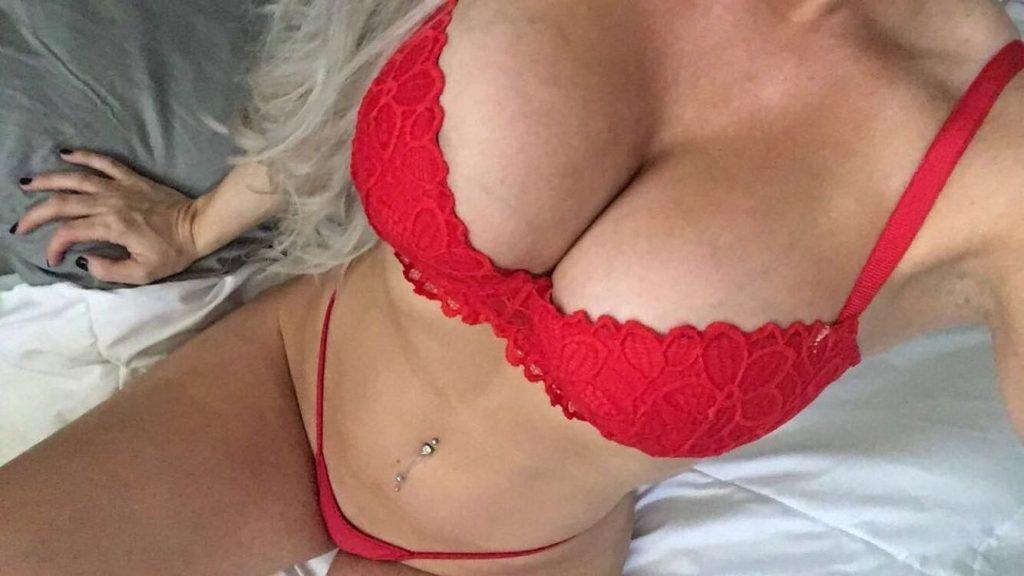 Laci Kay Somers Nude & Sexy (104 Photos)