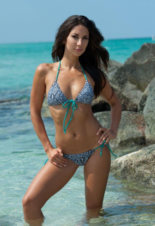 Leilani Dowding Sexy (69 Photos)