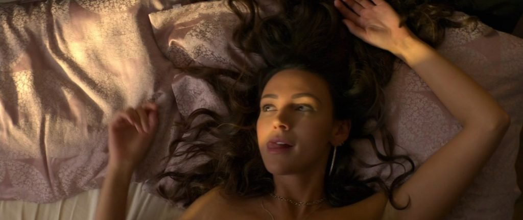Michelle Keegan Sexy – Brassic (12 Pics + GIF & Video)