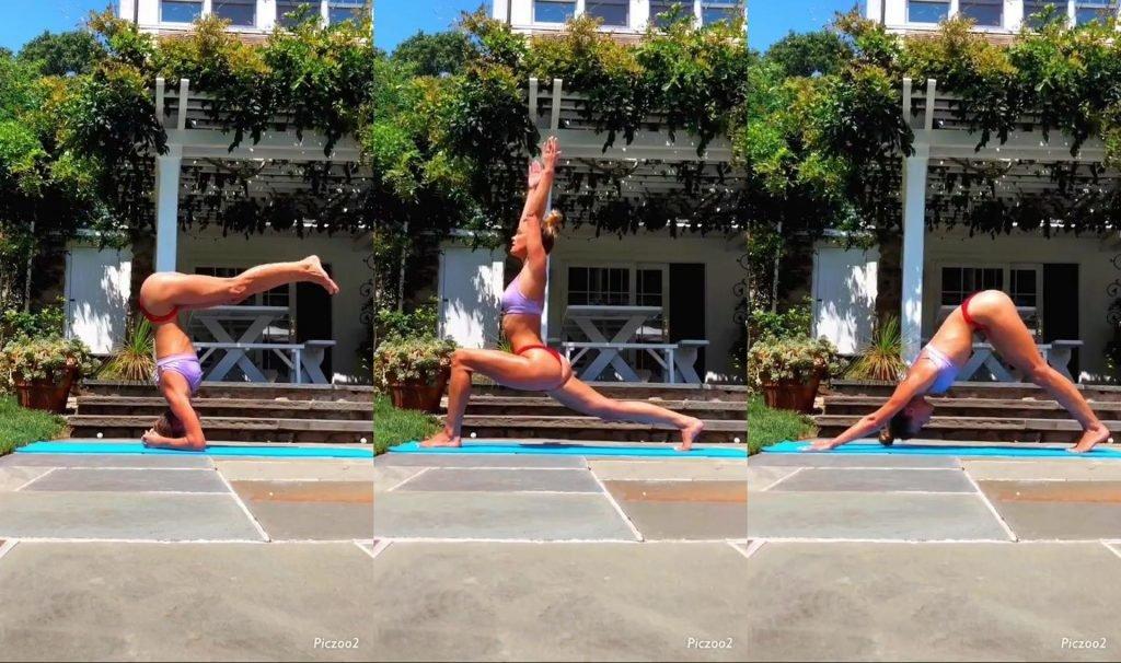 Nina Agdal Sexy (43 Pics + GIF & Video)