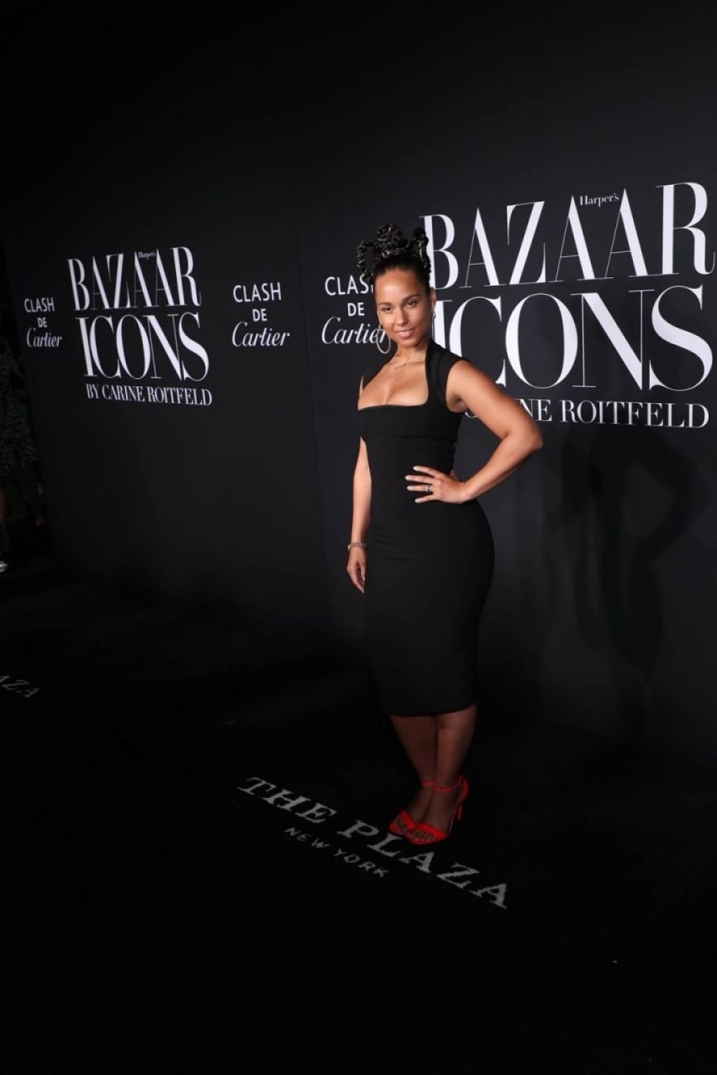 Alicia Keys Sexy (25 Photos)