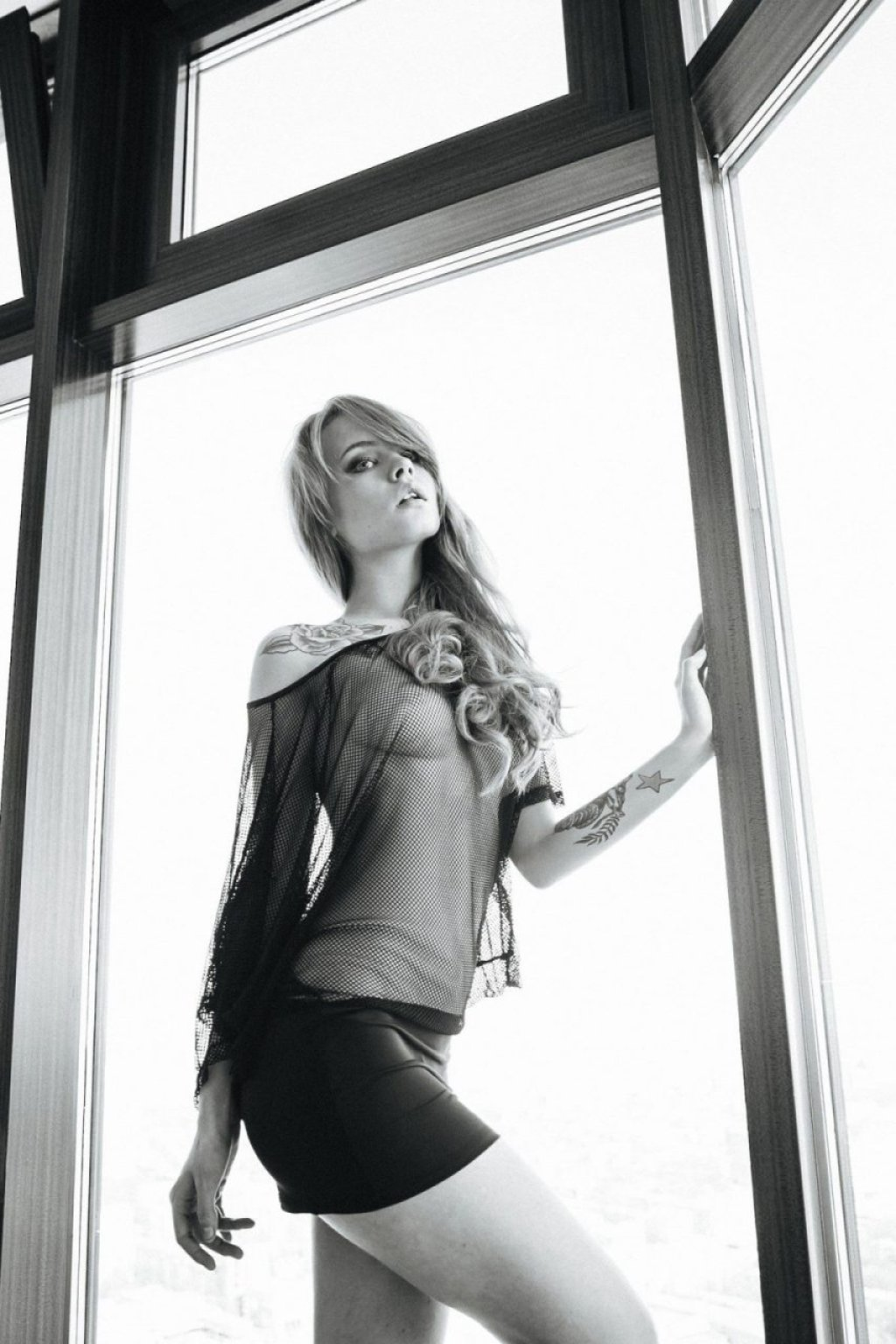 Anastasiya Scheglova Nude (19 Photos)