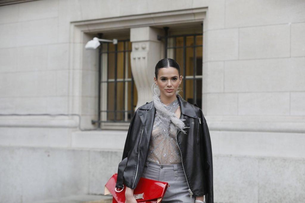 Bruna Marquezine See Through (16 Photos)