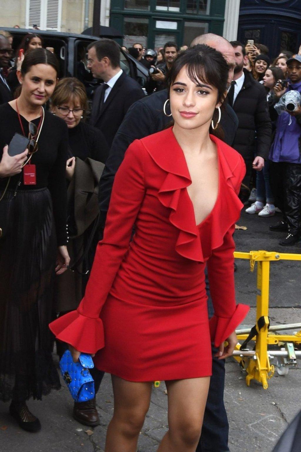 Camila Cabello Sexy (11 Photos)