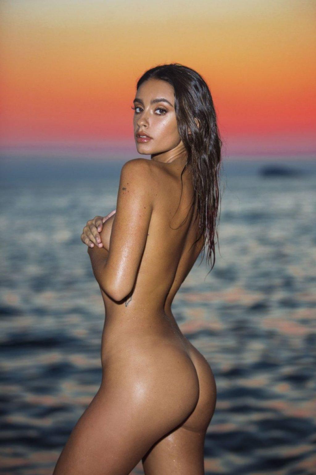 Carla Guetta Nude (13 Photos)