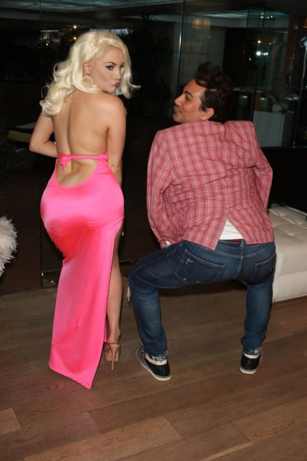 Courtney Stodden Sexy (28 Photos)