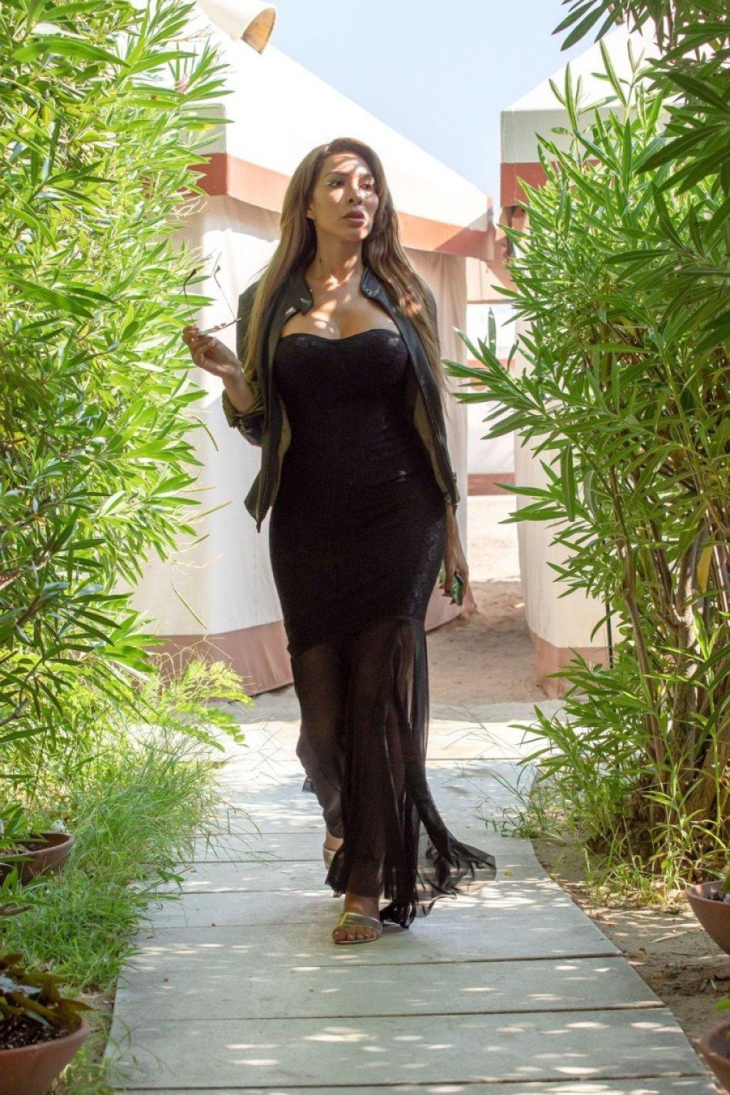 Farrah Abraham Sexy (36 Hot Photos)