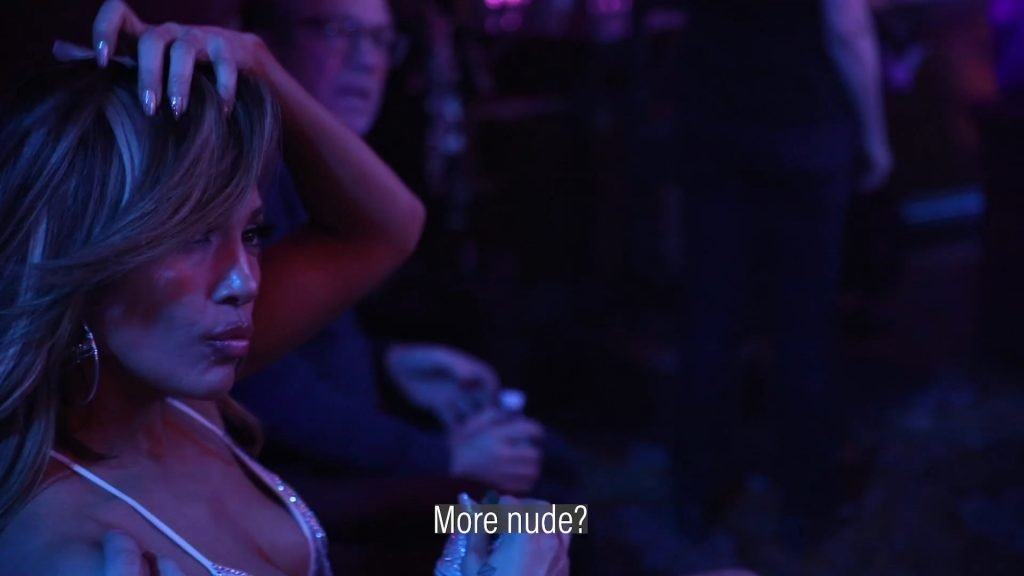 Jennifer Lopez's Stripper Ass – Hustlers (62 Pics + GIFs & Videos)