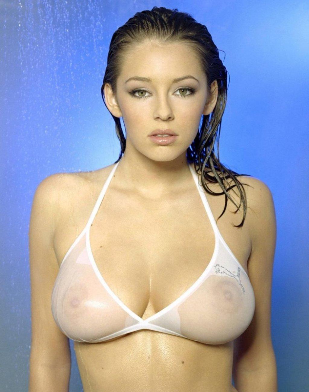 Keeley Hazell Nude & Sexy (144 Photos)