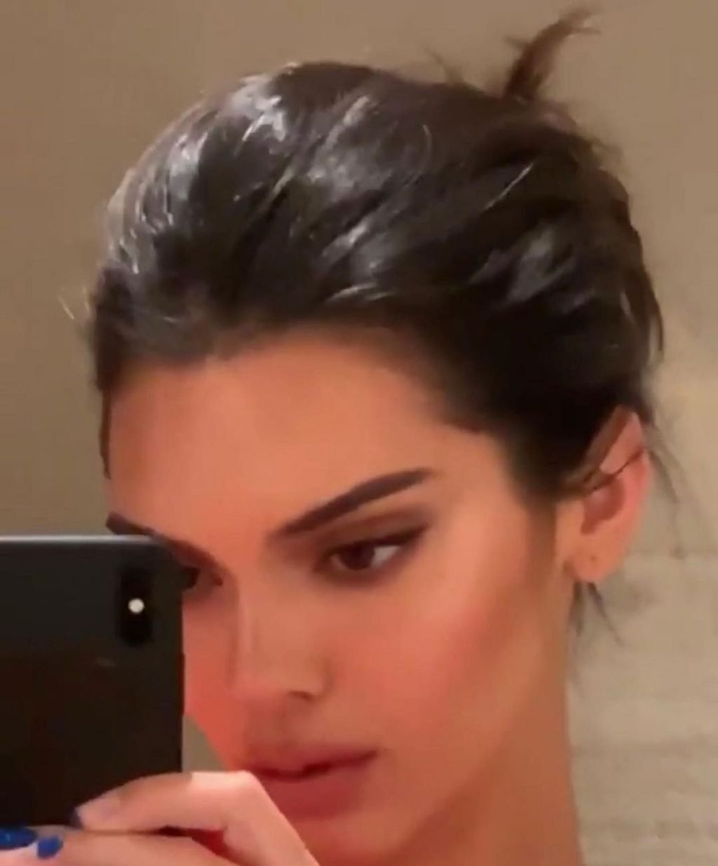 Kendall Jenner Nude (11 Pics + GIF & Video)