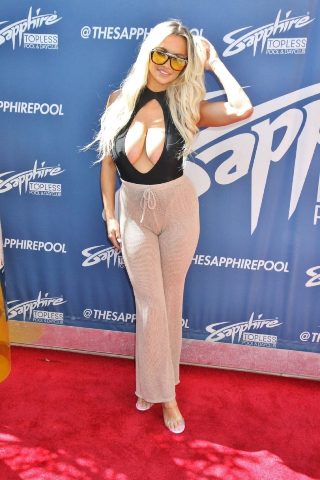 Lindsey Pelas Sexy (81 Photos + Video)