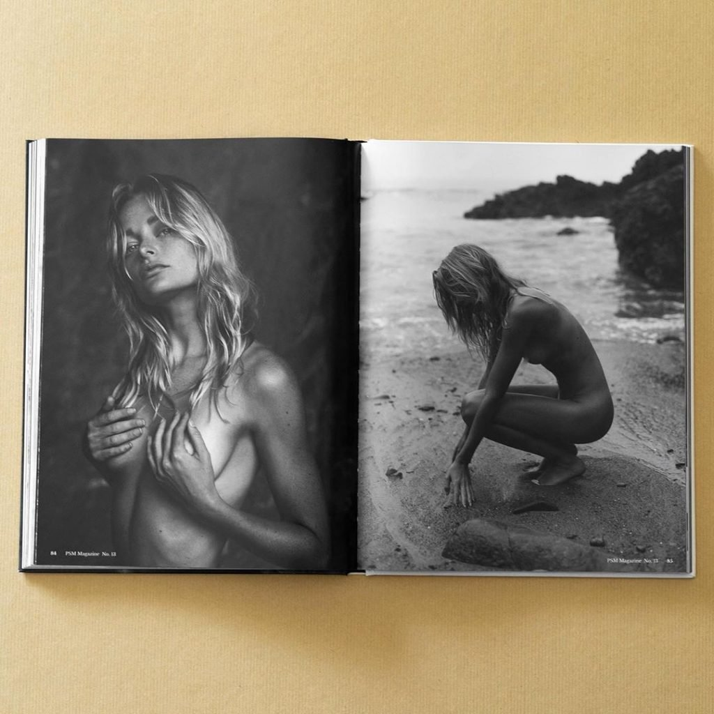 Megan Samperi Nude (5 Photos)