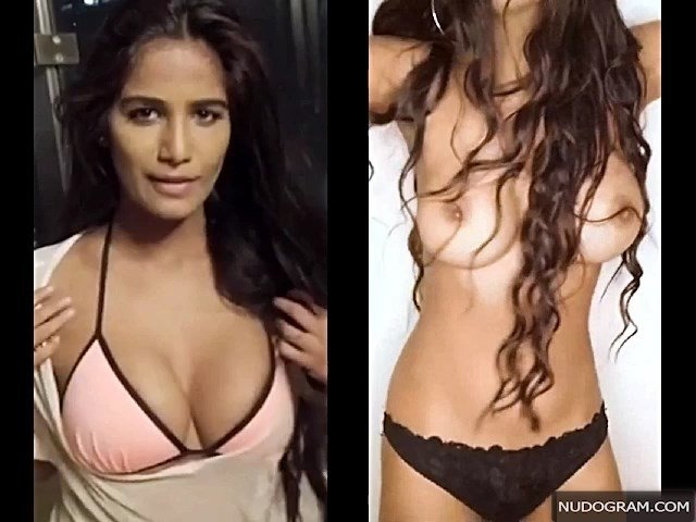 Poonam Pandey Nude (60 Pics & All-In-One Video)