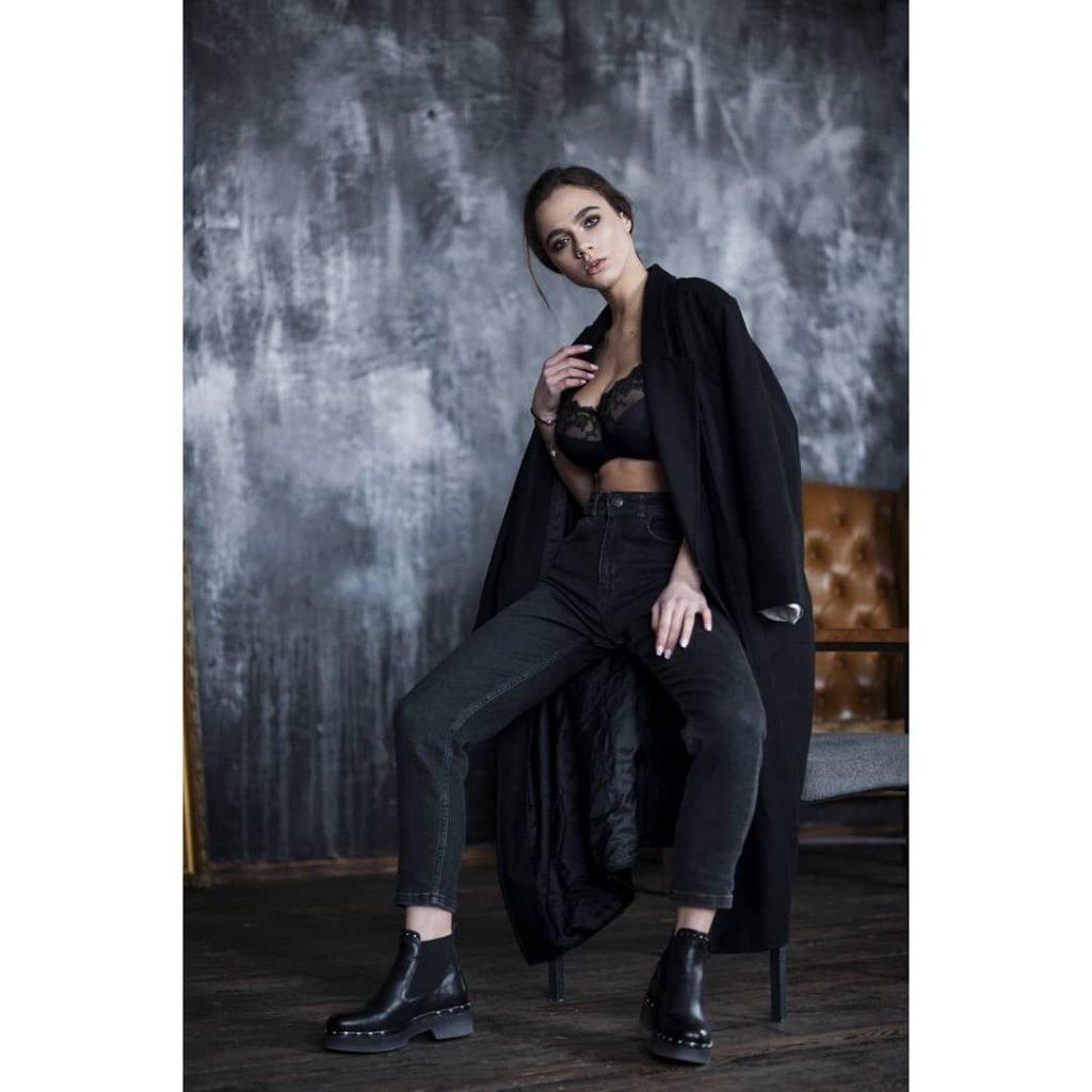 Solomia Maievska Sexy (20 Photos + GIFs & Video)