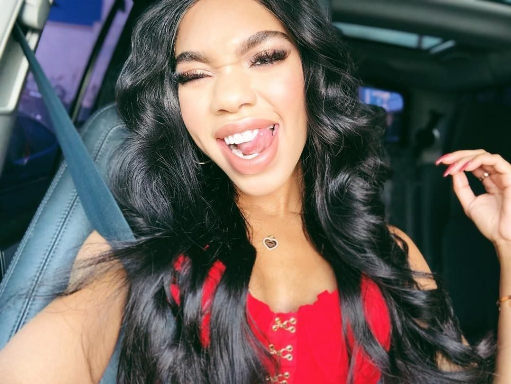 Teala Dunn Nude & Sexy (57 Photos)