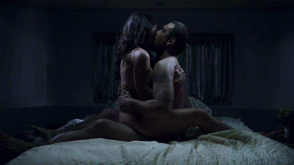 Trieste Kelly Dunn Nude – Banshee (6 Pics + GIF & Video)