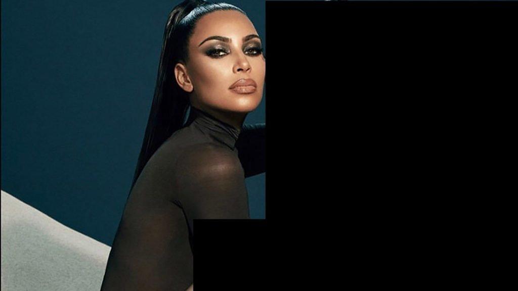 Vitiligo Brown Queen & Kim Kardashian Sexy (10 Photos)