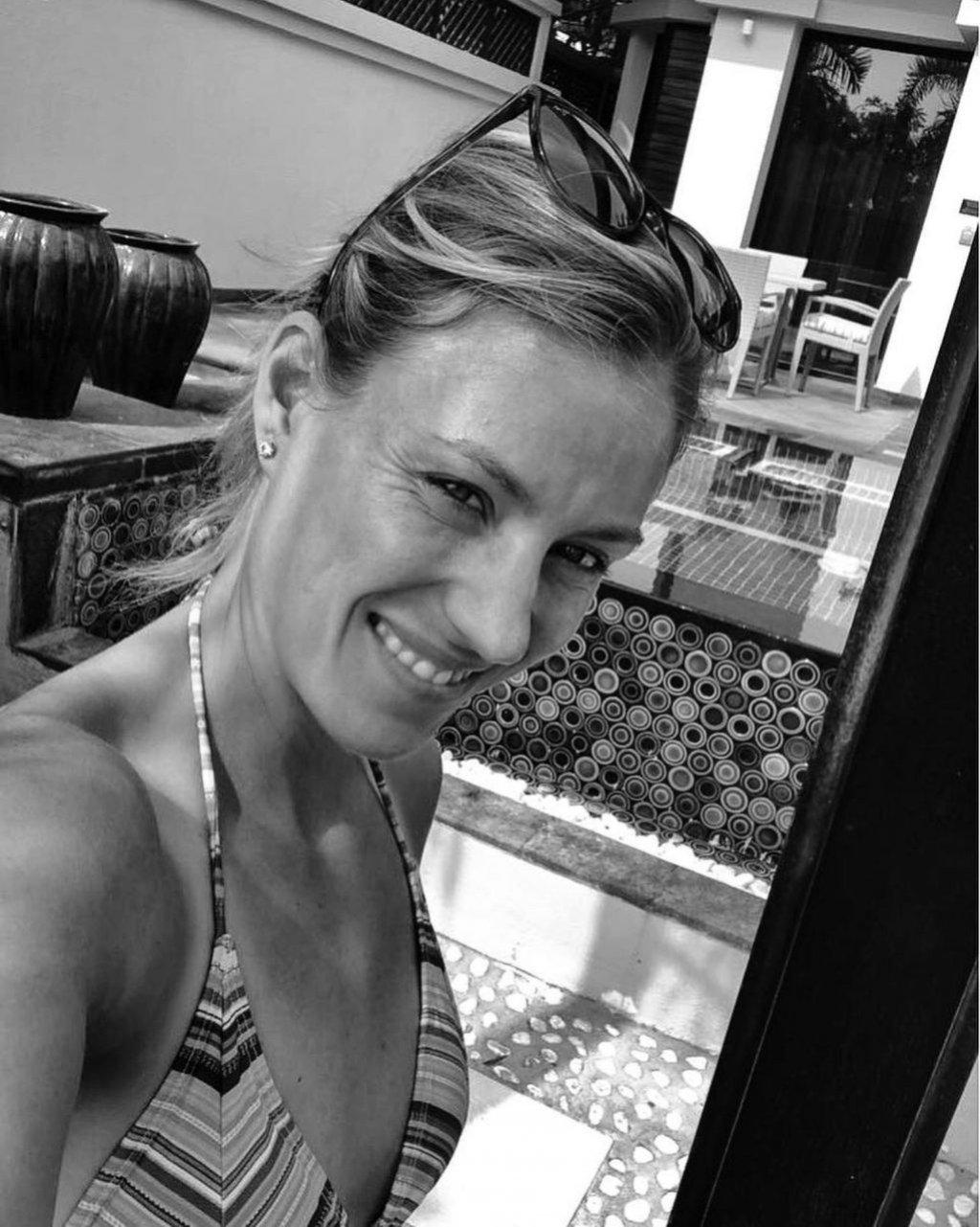 Angelique Kerber Sexy (60 Photos)