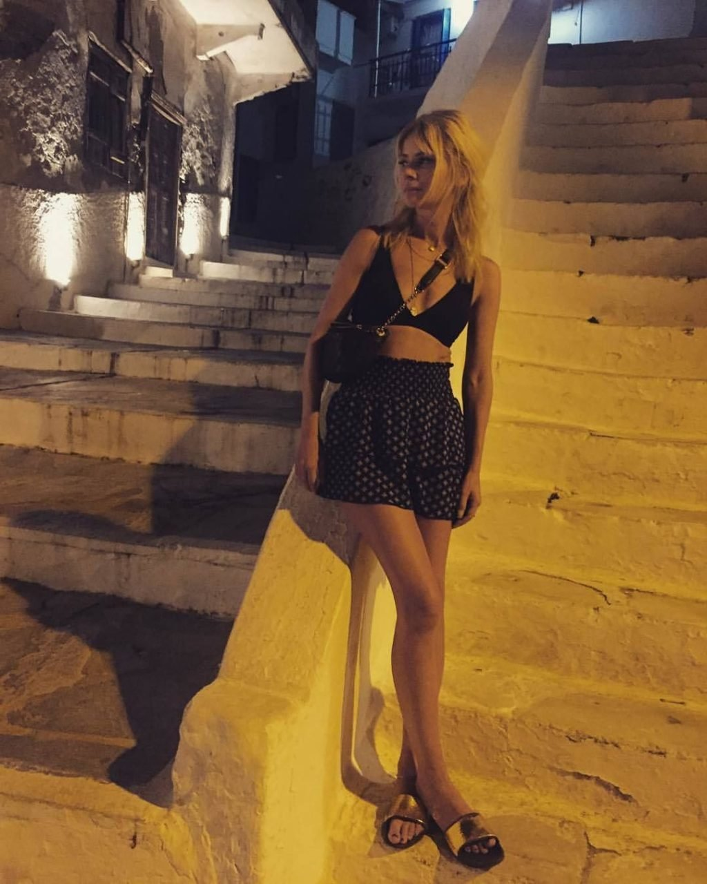 Anita Briem Sexy (85 Photos)