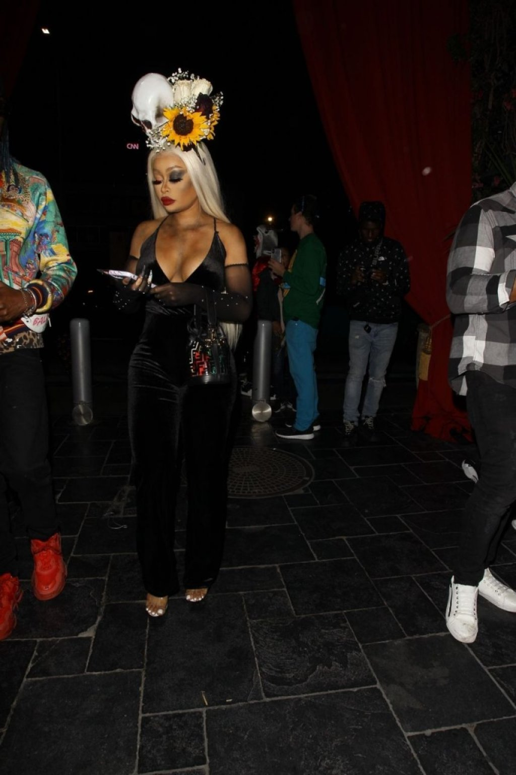 Blac Chyna Sexy (63 Photos)