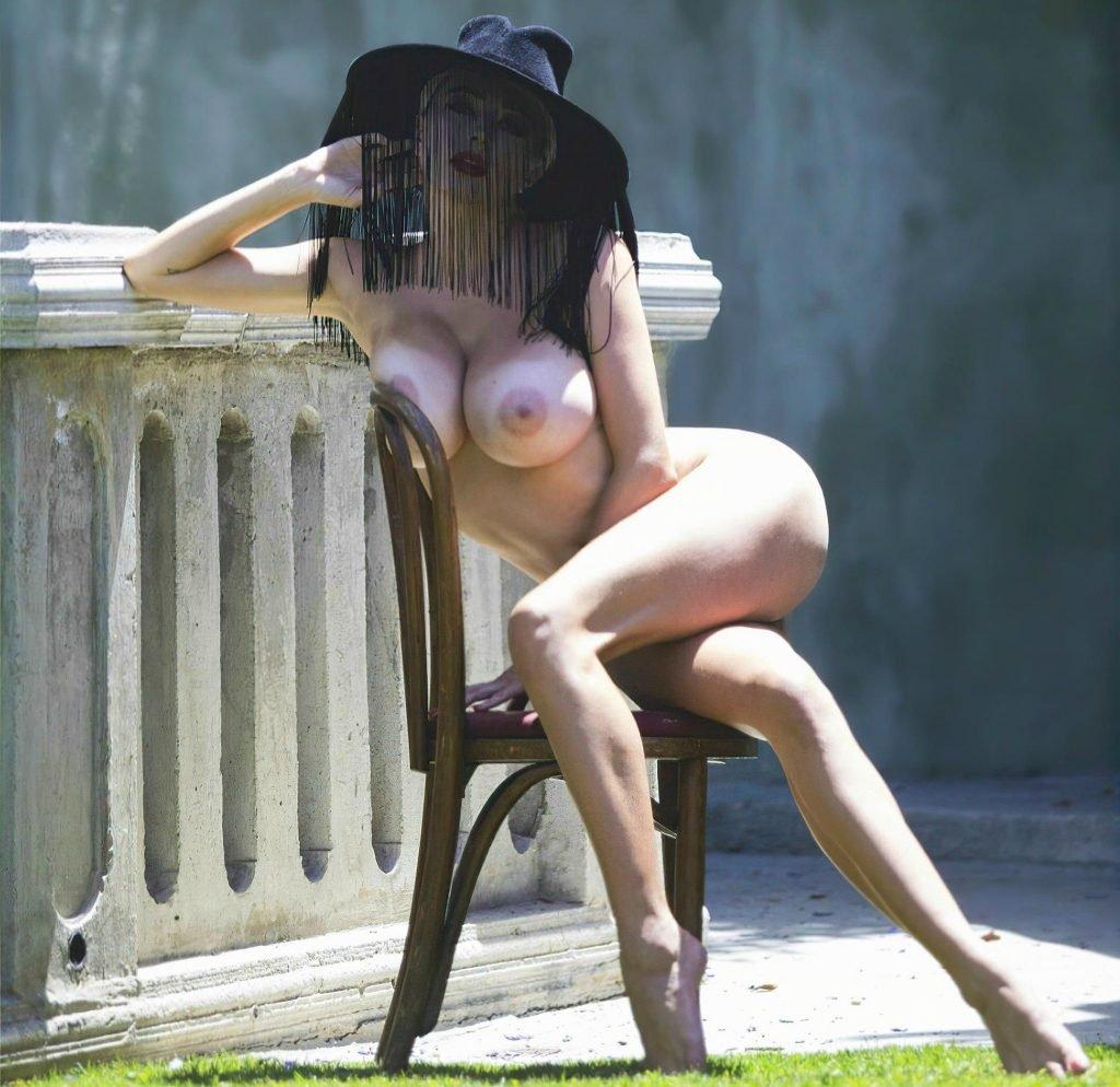 Caroline Vreeland Nude & Sexy (19 Photos + Videos)