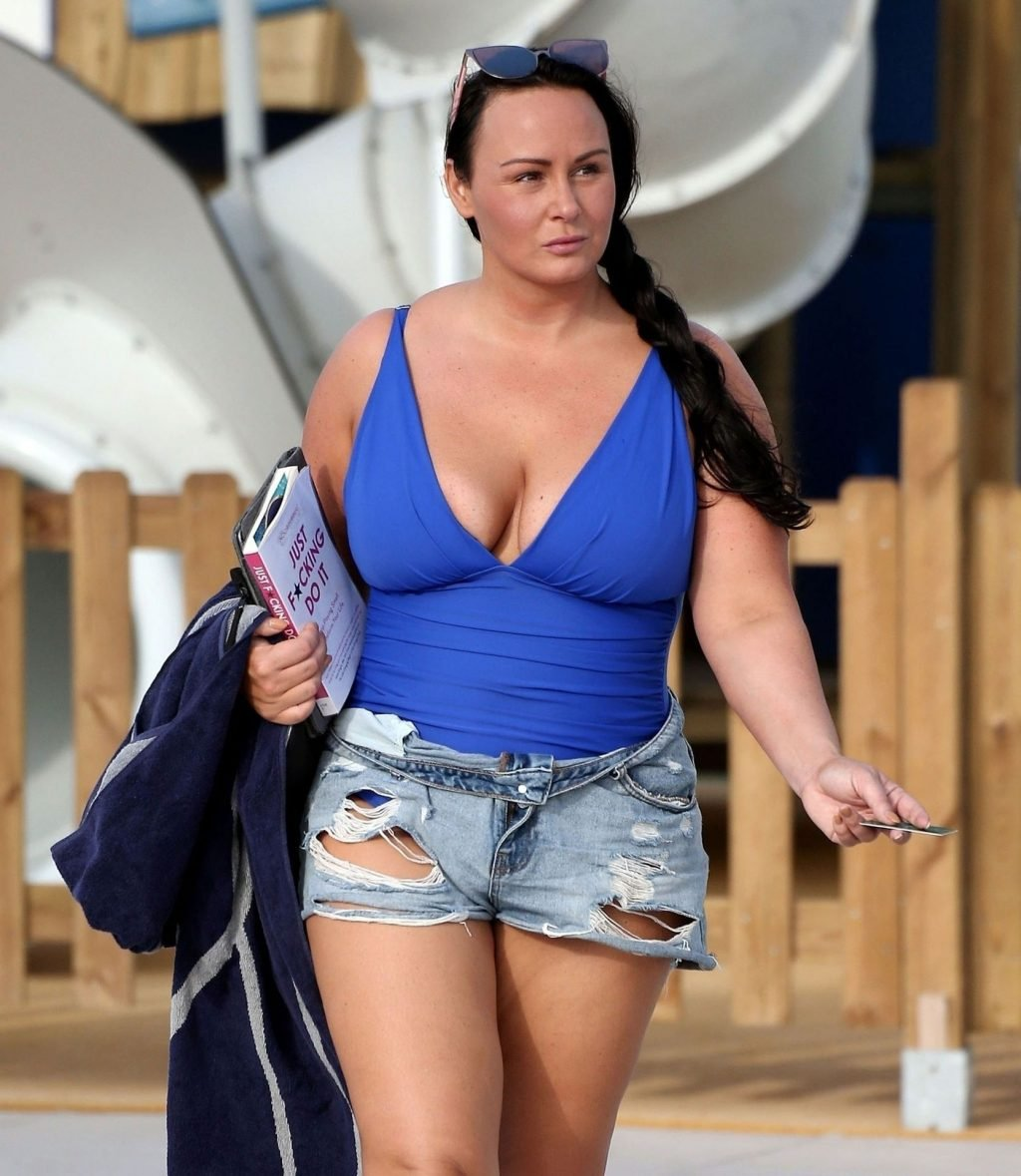 Chanelle Hayes Hot (22 Photos)   SexClips.Pro