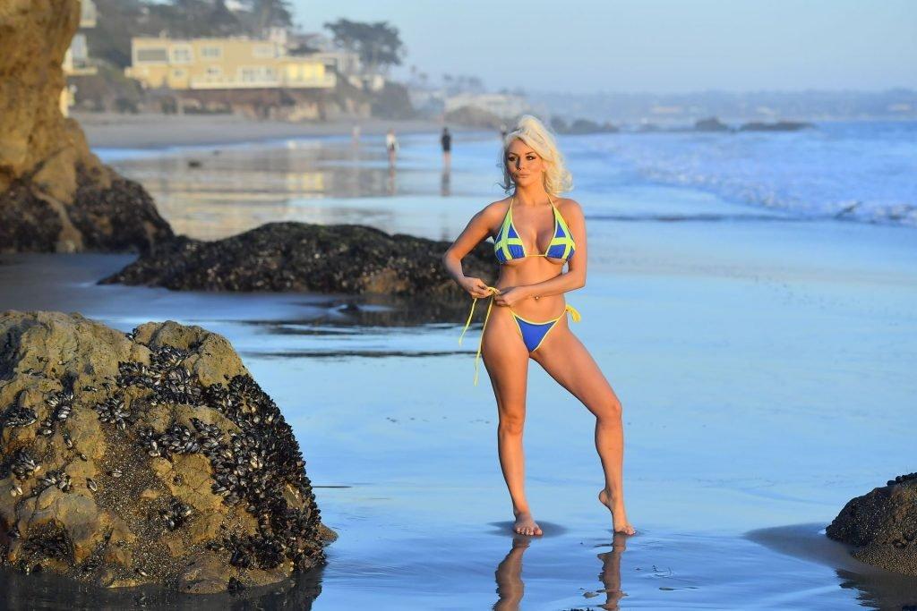 Courtney Stodden Sexy (37 Photos)