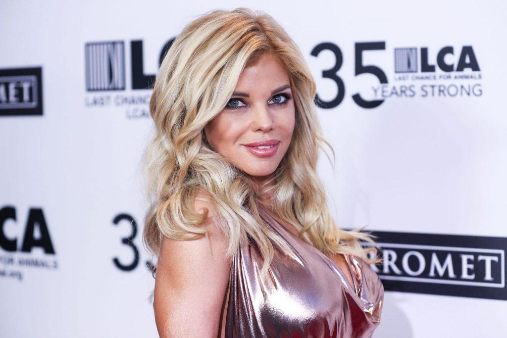 Donna D'Errico Sexy (59 Photos)
