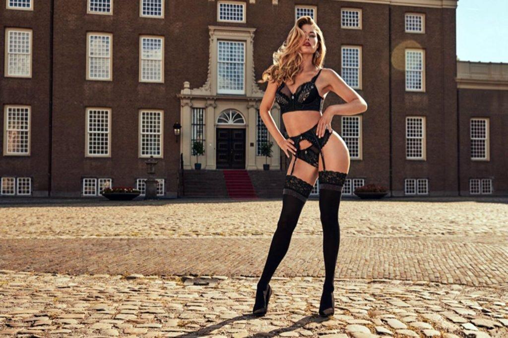Doutzen Kroes Sexy (19 Hot Photos)