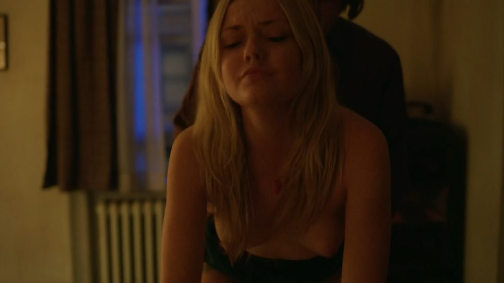 Emily Meade Nude – The Deuce (6 New Pics + GIF & Video)