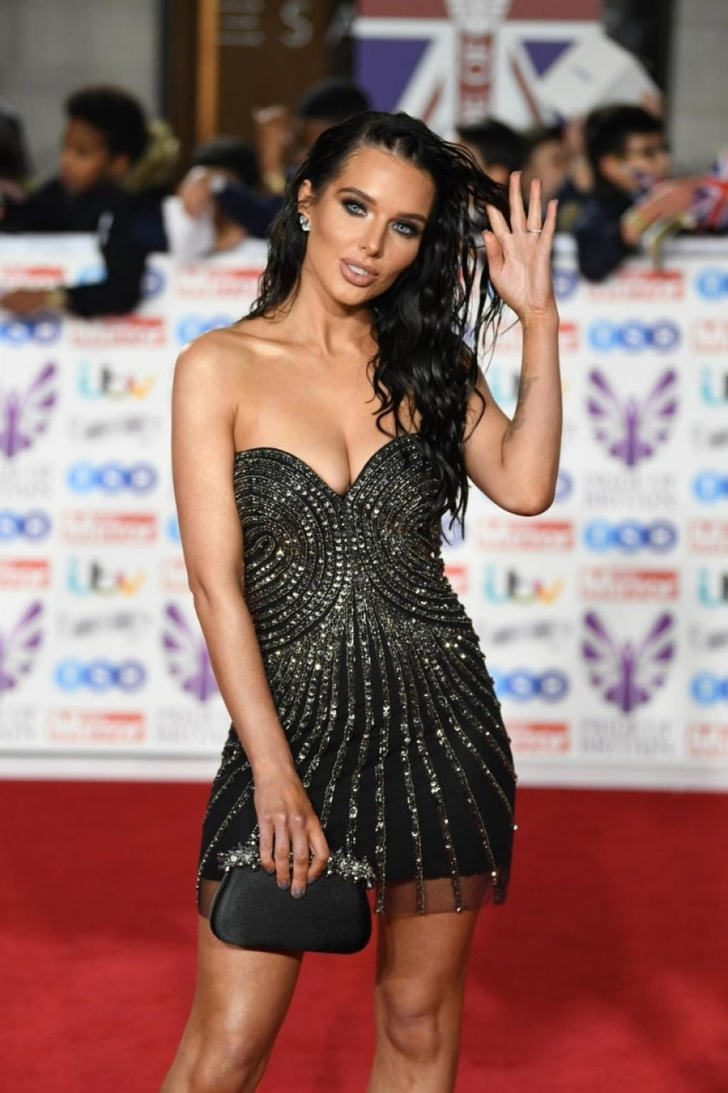 Helen Flanagan Sexy (10 New Photos)