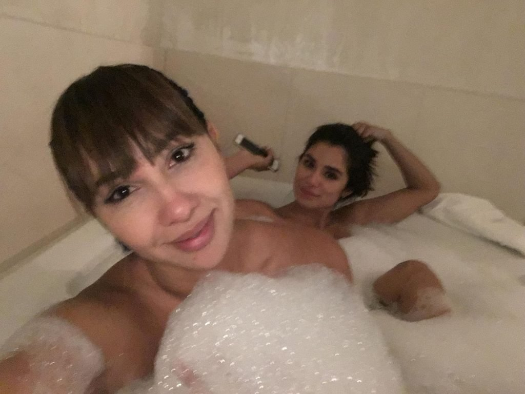 Jackie Cruz Nude Leaked The Fappening (42 Photos)